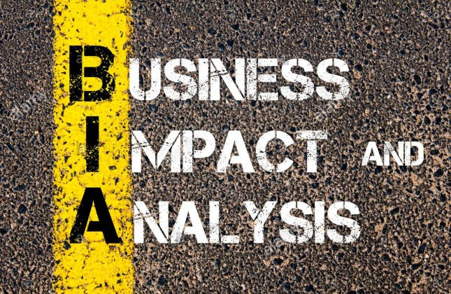 concept-image-of-business-acronym-bia-business-impact-and-analysis-FGFK4M
