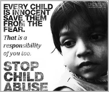 Child Abuse Main Image