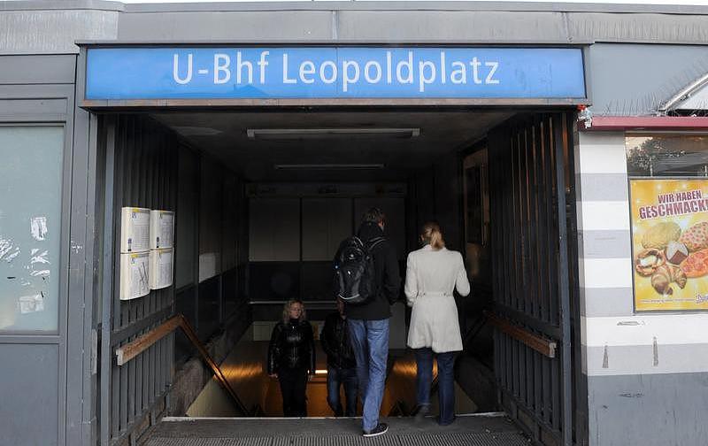 Leopoltzplatz